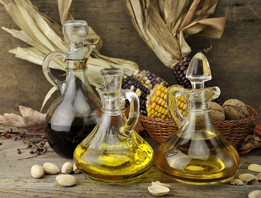 How to choose the right cooking oil?